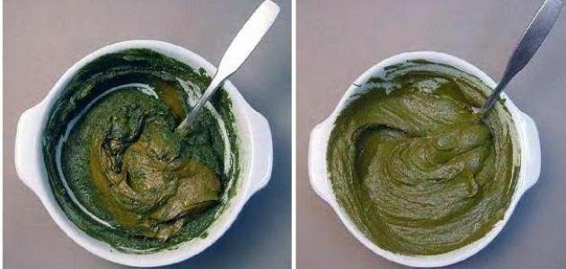 صورة افضل انواع الحناء , لوني شعرك مع افضل نوع حناء