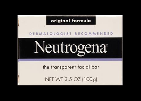 صورة صابونة نيتروجينا للبشرة الدهنية , اشعري بالانتعاش مع صابونه نيتروجينا