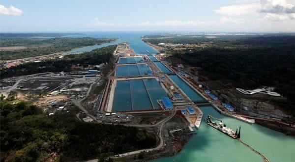 صورة قناه مائيه تربط بين المحيط الاطلسي والمحيط الهادي , ما لا تعرفه عن قناة بنما