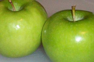 صورة التفاح الاخضر وفوائده , لتعرفي علي اكثر الفاكهة الصحية