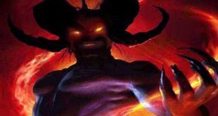 صورة تفسير حلم الشيطان , من اغرب الرؤي والاحلام