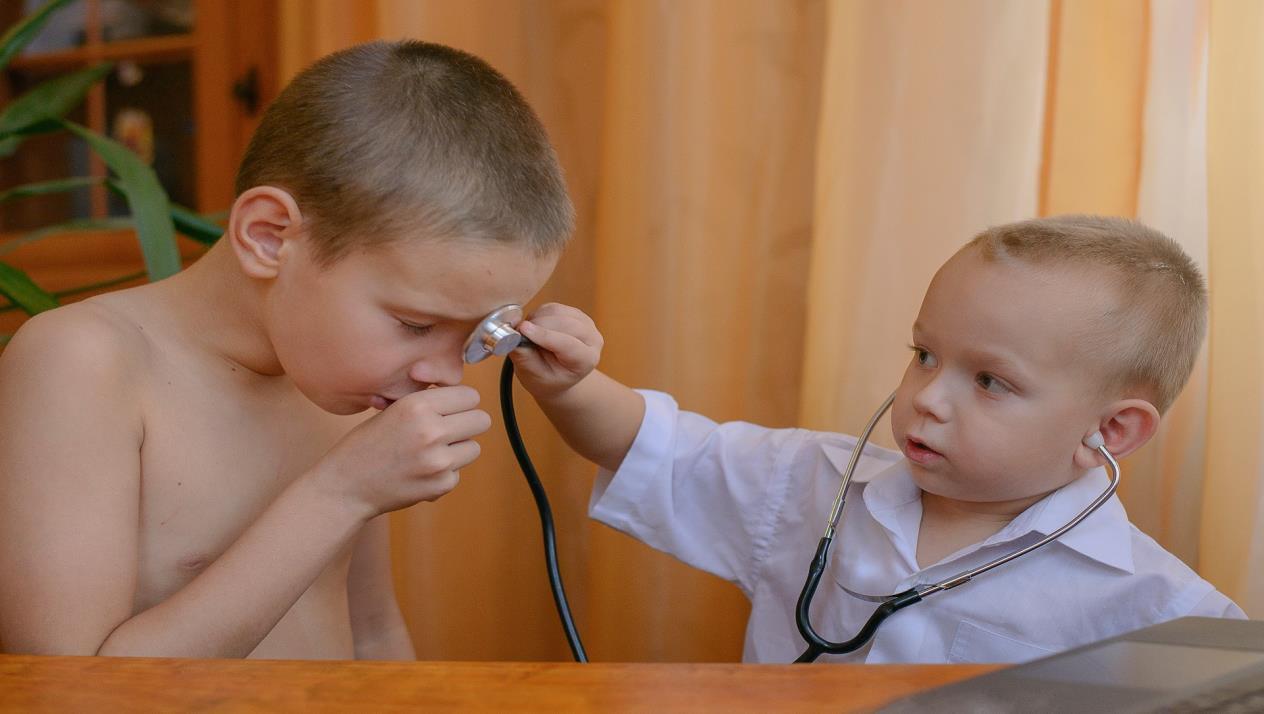 صورة علاج كحة الاطفال اثناء النوم، اعرف سبب السعال ايه 3701 1