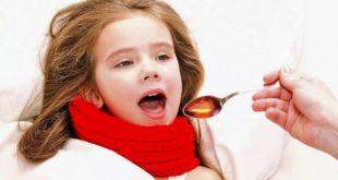 صورة علاج كحة الاطفال اثناء النوم، اعرف سبب السعال ايه