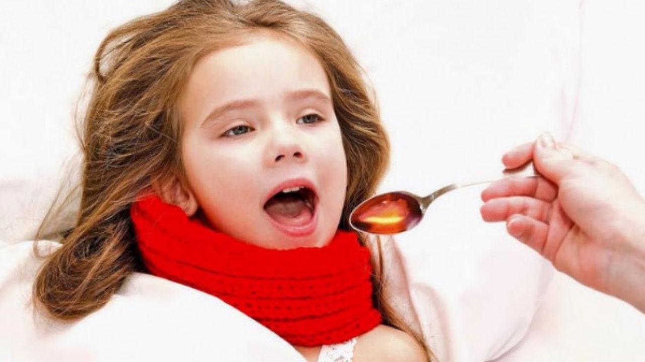 صورة علاج كحة الاطفال اثناء النوم، اعرف سبب السعال ايه 3701